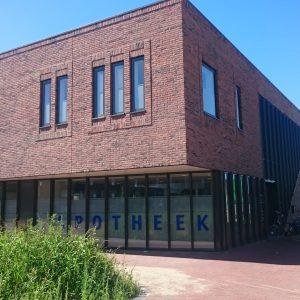 Gezondheidcentrum Schuytgraaf te Arnhem
