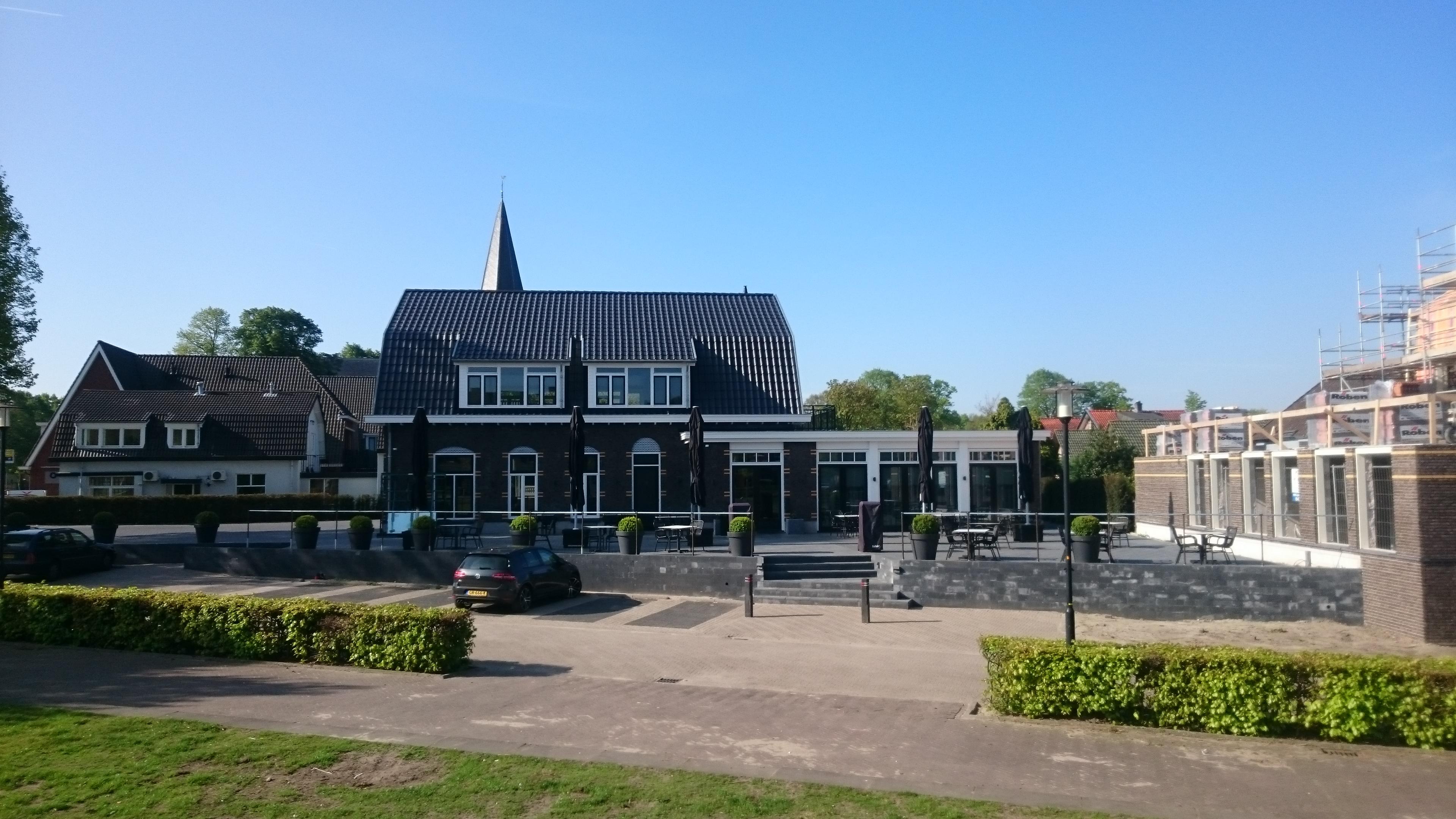 Restaurant Van Sprang Ermelo