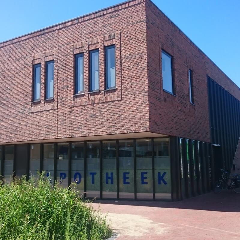 Gezondheidscentrum Arnhem