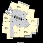 plattegrond-verdieping